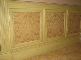 fascinating interior wall paneling wall design with leather