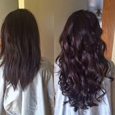 clip in hair extensions for hair before and after 15 best hair extensions images on hair dos hairdos