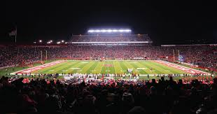 Rutgers Football Parking Map Birthplace Of College Football Rutgers Visitor Guide