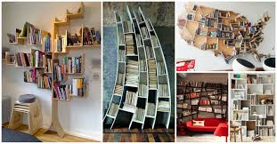 10 dreamy bookshelves you u0027ll want in your house