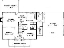 44 rectangular house floor plans pics photos rectangle house