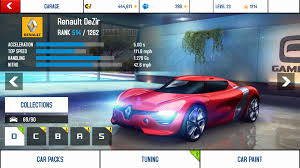 renault dezir concept image a8 dezir stats s png asphalt wiki fandom powered by