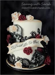 best 25 skull wedding cakes ideas on pinterest halloween skull