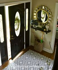 Small Foyer Decorating Ideas by 69 Best Home Images On Pinterest