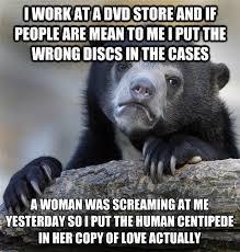 Employee Meme - im a bad employee meme guy