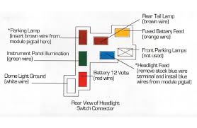 68 camaro light switch wiring diagram schematic wiring diagram