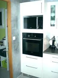 meuble cuisine encastrable frigo cuisine encastrable meuble pour frigo tiroir four ikea colonne