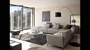 decorating large living room wall ideas youtube