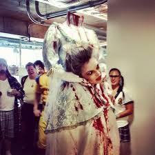 Kids Headless Halloween Costume Headless Marie Costume Diy Bun