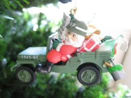 jeep ornament buy personalized all terrain car jeep