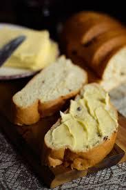 beurre cuisine recette beurre de noisettes