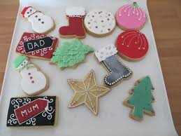 christmas biscuits cloud nine cake company blog