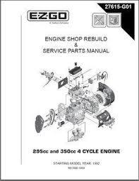 ez go engine parts diagram ez wiring diagrams instruction