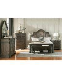 7 piece bedroom set king spring savings are here 10 off armada 7 piece dark brown bedroom