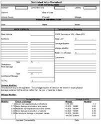 Appraisal Rebuttal Letter 17c rebuttal and demand letter 17c formula diminished value