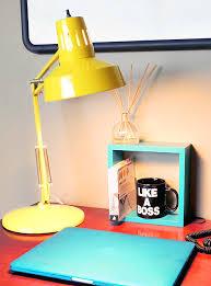 Luxo Desk Lamp by Jjmodern A Mid Century Modern Diy Home Blog Yellow Luxo Lamp