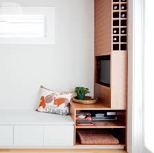kitchen design warm contemporary minimalism style at home