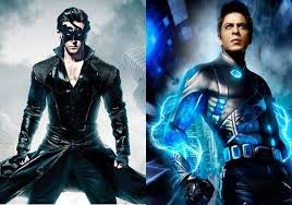 indian super heroes in movies