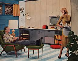 Category On Home Decor Home Design Of The Year - Fifties home decor
