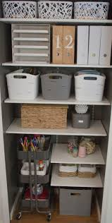 best 25 craft closet organization ideas on pinterest wrapping