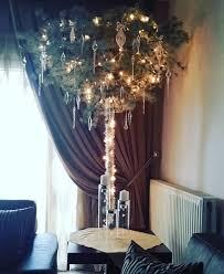 11 greatest christmas trees we u0027ve noticed on instagram decor advisor