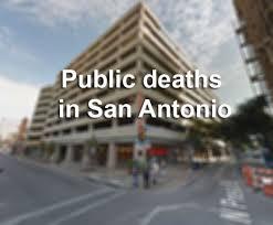 Channel 4 San Antonio Texas Corpse Found In San Antonio River Near Brackenridge Park On July 4