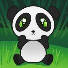 how to draw how to draw a panda for kids hellokids com