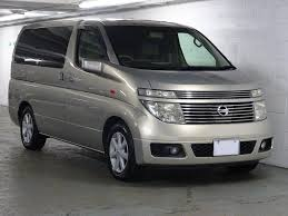 used 2017 nissan elgrand 3 5 v6 auto 8 seater fresh import for