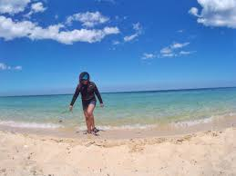 Sand Beach by Patar White Sand Beach Resort Bolinao May 9 2016 Youtube