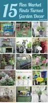 Bee Garden Decor 25 Unique Flea Market Gardening Ideas On Pinterest Flea Market