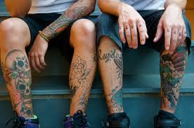 Guys Calf - 7 best places for tattoos calf tattoos leg tattoos and