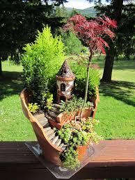 40 magical diy fairy garden ideas miniature gardens miniatures