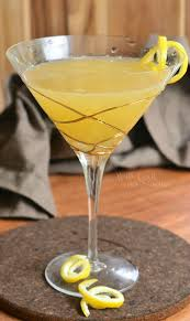 martini easter pineapple lemon martini will cook for smiles