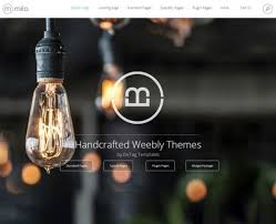 38 best weebly themes images on pinterest templates blog