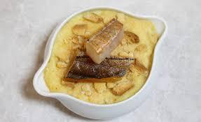 cuisiner haddock recette de brandade de haddock par alain ducasse