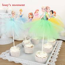 popular princess cake toppers buy cheap princess cake toppers lots