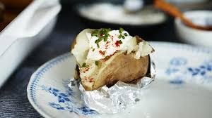 pomme de terre robe de chambre pommes de terre au four cuisine futée parents pressés