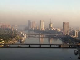Nil nehri hakkında bilgiler