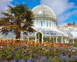 Palm House Botanical Gardens Best Greenhouses In Europe Europe S Best Destinations