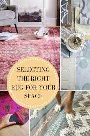 choosing the best area rug for your space leedy interiors