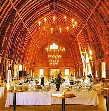 wedding venues wisconsin obrien barn wi wisconsin wedding venues