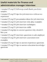 resume format administration manager job profiles administrative manager resume sle topfinance and administration