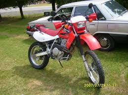 gallery of honda xr 100