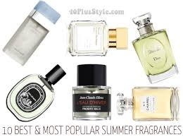 best light clean smelling perfume 10 best and most popular summer fragrances for 40 women