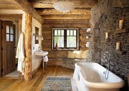 rustic bathrooms ideas 35 best rustic bathroom ideas for 2018 u2014 decorationy
