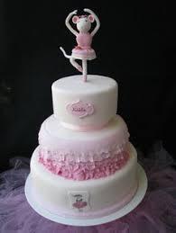 pastel fondant niña baby shower niña danielle grisell