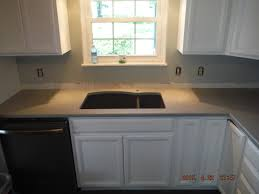 castle lg viatera quartz kitchen countertop install for the davis