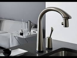 Brizo Faucet Review Brizo Pascal Kitchen Faucet Buy Now At Efaucets Youtube