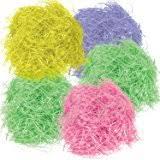 bulk easter grass 280g 10 oz tricolors easter grass bulk pink
