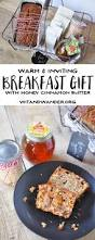 Basket Gift Ideas Warm Breakfast Basket Gift Idea Our Handcrafted Life